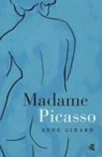 logo Madame Picasso