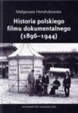 logo Historia polskiego filmu dokumentalnego (1896-1944)