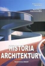 logo Historia architektury