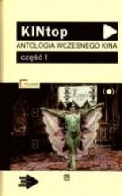logo KINtop. Antologia wczesnego kina, część I i II