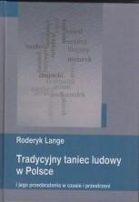 logo Tradycyjny taniec ludowy w Polsce i jego przeobrażenia w czasie i przestrzeni