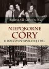 logo Niepokorne córy II Rzeczypospolitej i PRL