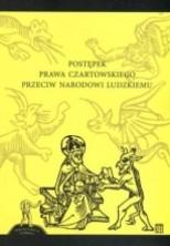 logo Postępek prawa czartowskiego przeciw narodowi ludzkiemu