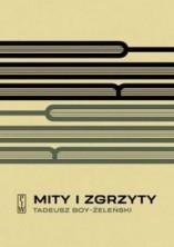 logo Mity i zgrzyty