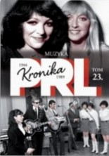 logo Muzyka. Kronika PRL 1944-1989
