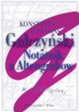 logo Notatnik z Altengrabow