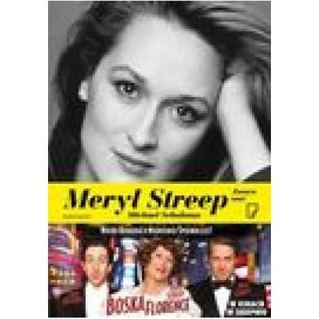 zdjęcie Meryl Streep. Znowu ona!