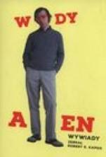 logo Woody Allen. Wywiady