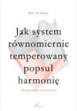 logo Jak system równomiernie temperowany popsuł harmonię i dlaczego powinno Cię to obchodzić
