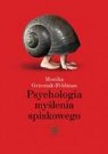 logo Psychologia myślenia spiskowego