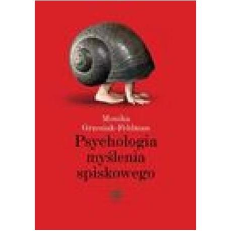 zdjęcie Psychologia myślenia spiskowego
