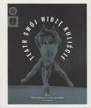 logo Teatr swój widzę kuliście. 60 lat Wrocławskiego Teatru Pantomimy