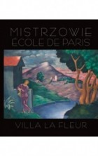 logo Mistrzowie Ecole de Paris. Villa la Fleur