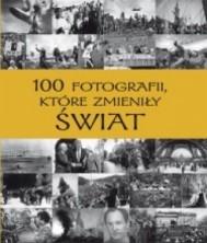 logo 100 fotografii, które zmieniły świat