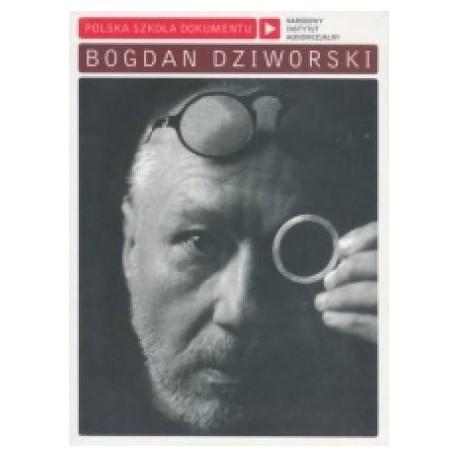 zdjęcie Bogdan Dziworski. Polska Szkoła Dokumentu