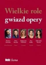logo Wielkie role gwiazd opery