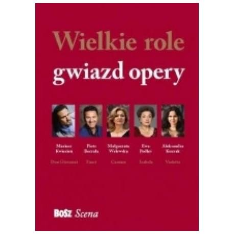 zdjęcie Wielkie role gwiazd opery