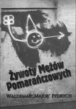 logo Żywoty mężów pomarańczowych