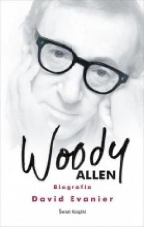 zdjęcie Woody Allen. Biografia