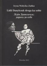 logo Lidii Danylczuk droga ku sobie