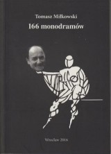logo 166 monodramów