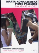 logo Zakazane miłości. Seksualność i inne tabu