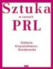 logo Sztuka w czasach PRL