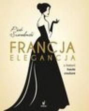 logo Francja elegancja. Z historii haute couture