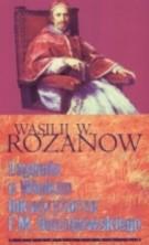 Legenda o Wielkim Inkwizytorze F. M. Dostojewskiego