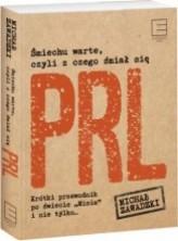 logo Śmiechu warte, czyli z czego śmiał się PRL
