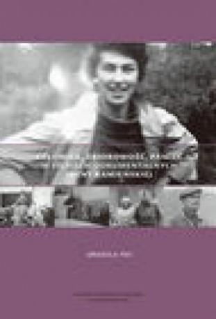 zdjęcie Człowiek, zbiorowość, pamięć w filmach dokumentalnych Ireny Kamieńskiej