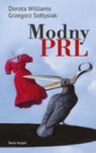 logo Modny PRL