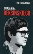 logo Zmagania o Beksińskiego