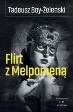 logo Flirt z Melpomeną