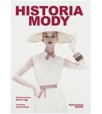 logo Historia mody