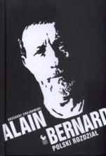 logo Alain Bernard: polski rozdział