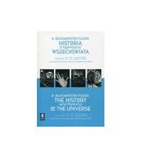 logo Historia (i tajemnica)  wszechświata. Dramat D.W. Jacobs na podstawie życia, pracy i tekstów R. Buckminstera Fullera