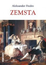 logo Zemsta
