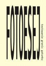 logo Fotoesej - testowanie granic gatunku