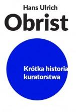 logo Krótka historia kuratorstwa