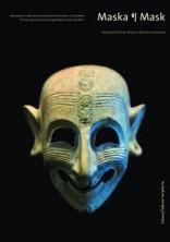 logo Maska. Zakrywanie i odkrywanie pomiędzy Wschodem i Zachodem