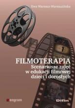 logo Filmoterapia