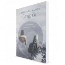 logo Literatura. Kanon. Gender