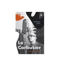 logo Le Corbusier. Architekt jutra