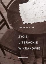 logo Życie literackie w Krakowie w latach 1893-2013