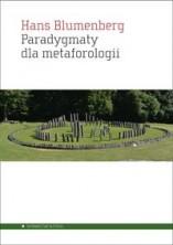 logo Paradygmaty dla metaforologii