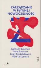 logo Zarządzanie w płynnej nowoczesności