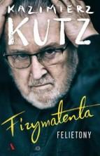 logo Fizymatenta. Felietony z lat 2004-2016