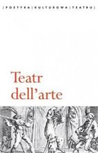 logo Teatr dell'arte
