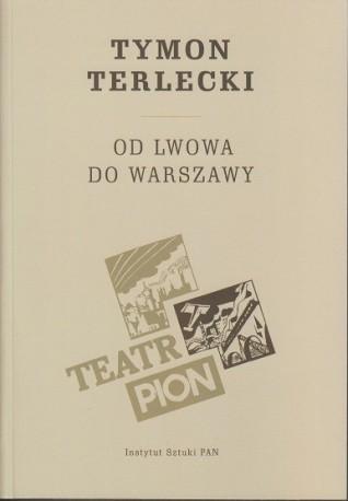 zdjęcie Od Lwowa do Warszawy